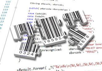 Barcode Reader Products | Main