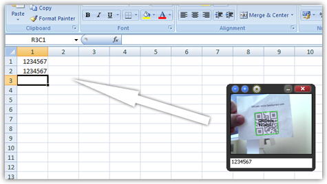 Barcode Scanner Overview | Windows | Barcode Scanner